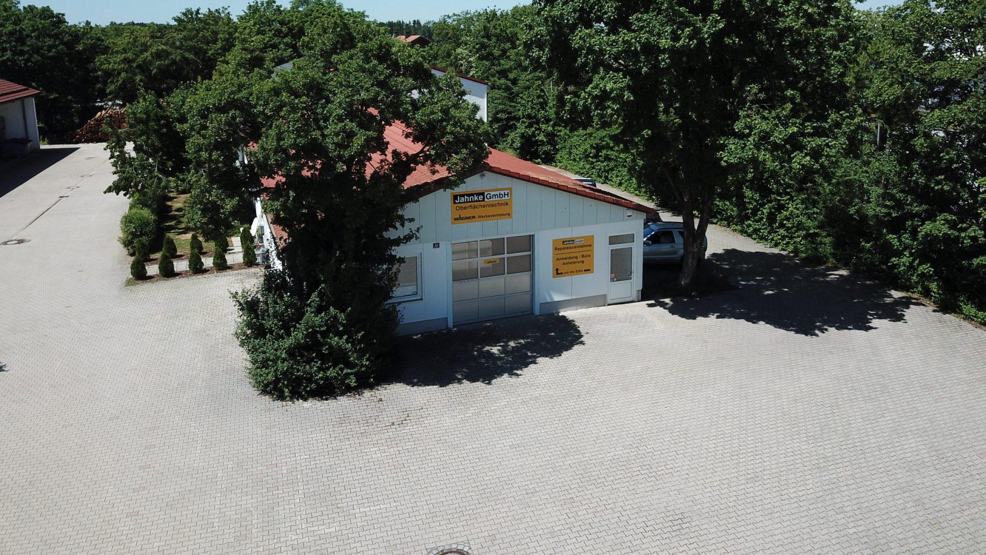 Jahnke GmbH